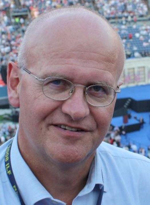 Profilbilde: Eirik Moen