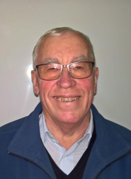 Profilbilde: Hans Fredrik Hotvedt