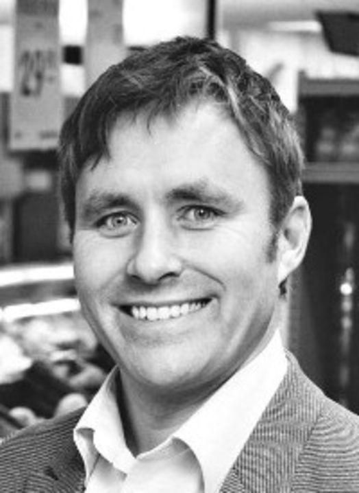 Profilbilde: Christian Lykke