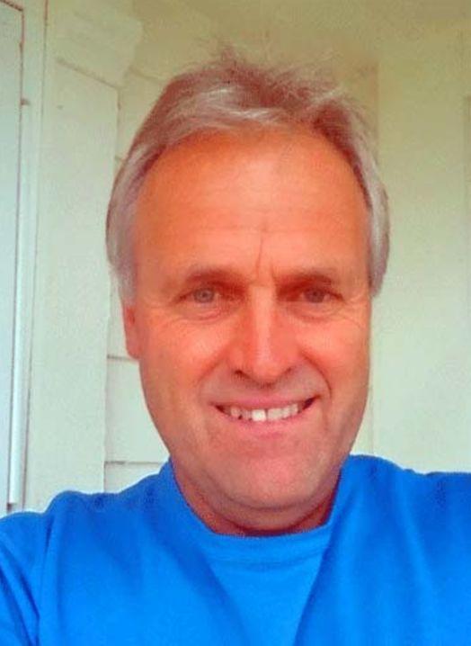 Profilbilde: Jan Arne Sletta