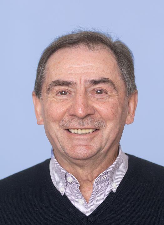 Profilbilde: Svenn Larsen