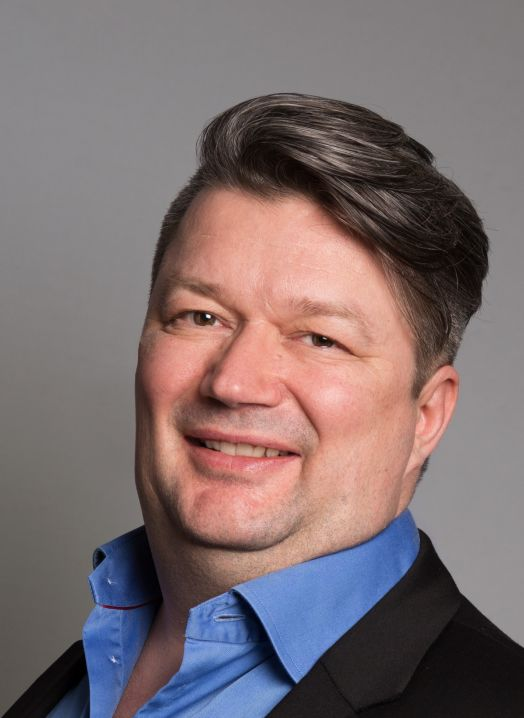Profilbilde: Jan Ove Rikheim