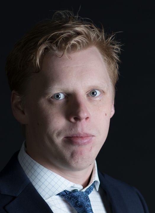 Profilbilde: Ørjan Rasmussen