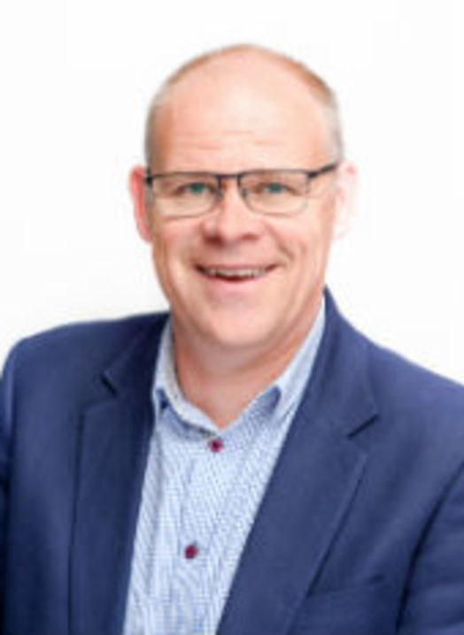Profilbilde: Martin Dokka