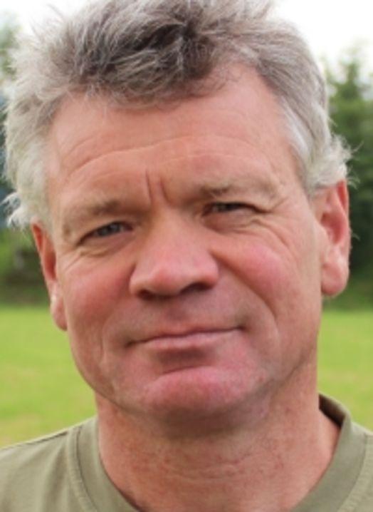 Profilbilde: Dagfinn Birkeland