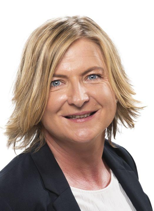 Profilbilde: Marian Gravli Ruud