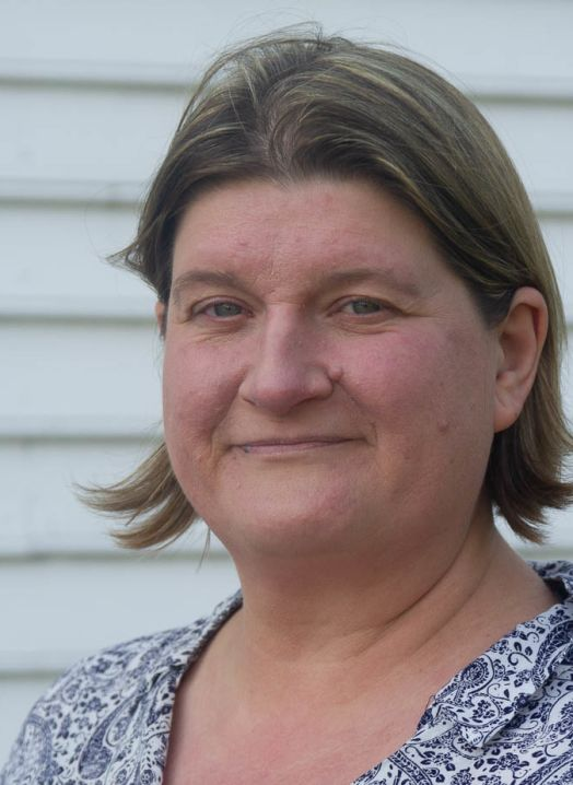 Profilbilde: Kari Lise Svaleng