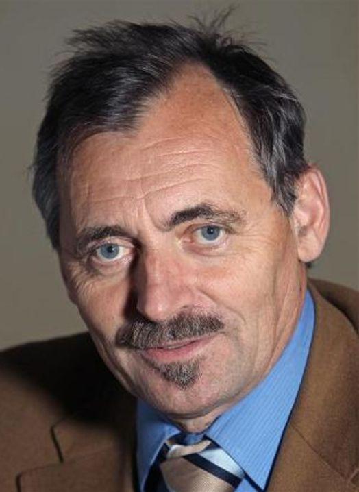 Profilbilde: Sverre Alhaug Høstmark