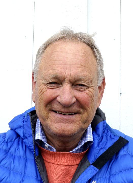 Profilbilde: Jørn Kvilhaug