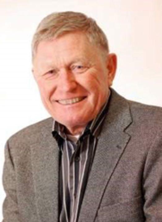 Profilbilde: Ludolf Bjelland