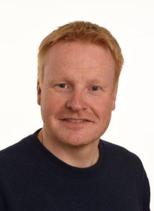Profilbilde: Tom Rune  Blakkestad