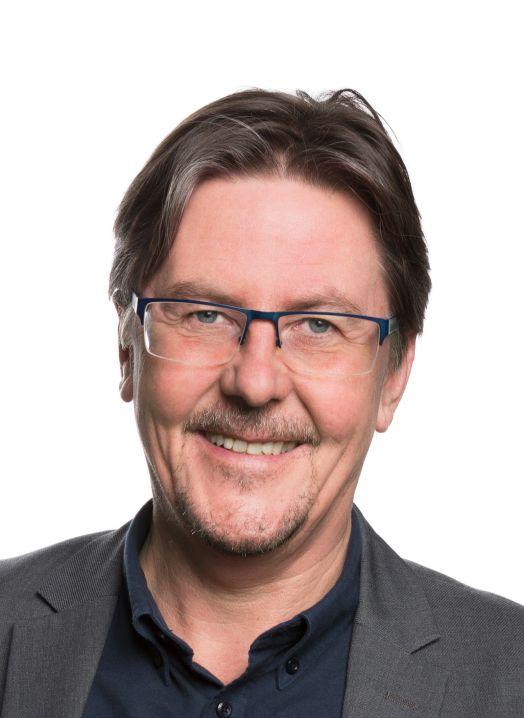 Profilbilde: Jørn Gunnar Bertelsen