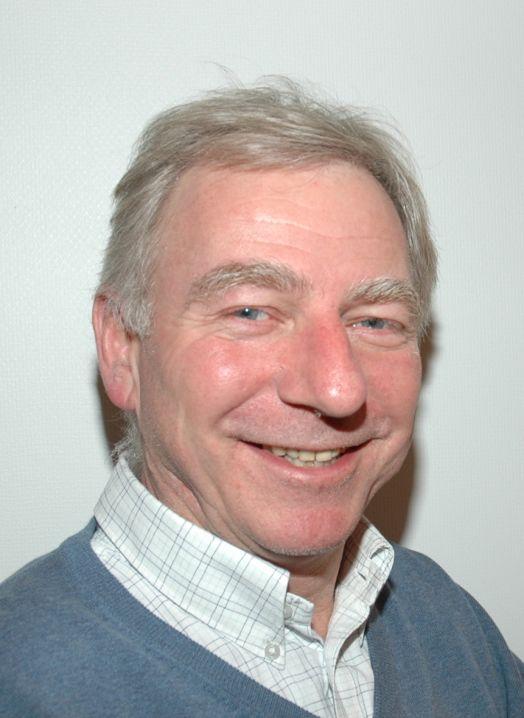 Profilbilde: Jan Fosse