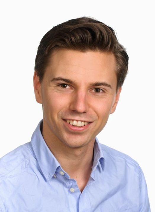 Profilbilde: Christopher Olsson Lønes