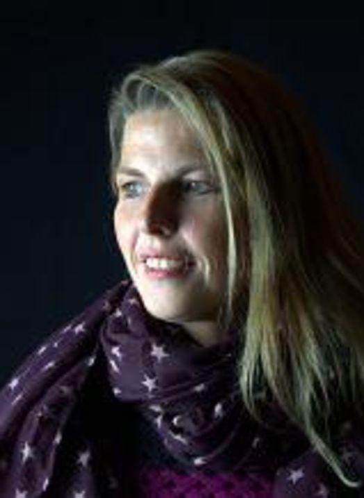 Profilbilde: Hilde Melhus
