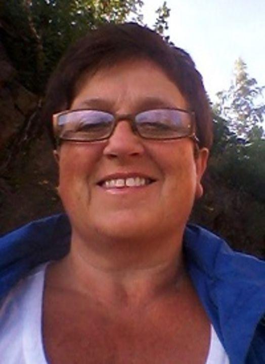 Profilbilde: Rigmor Aino Bjordammen