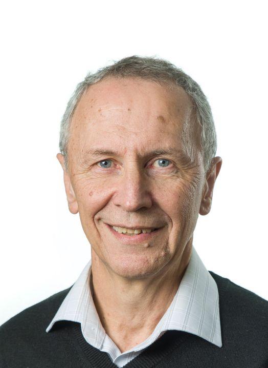Profilbilde: Karl Strydom Eidesund