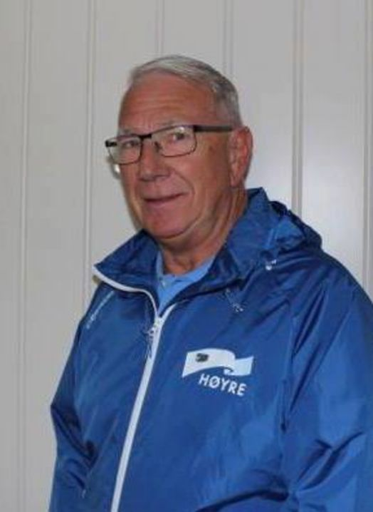 Profilbilde: Robert Halleraker