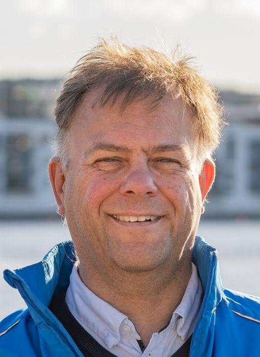 Profilbilde: Bjørn Tore Hjartsjø