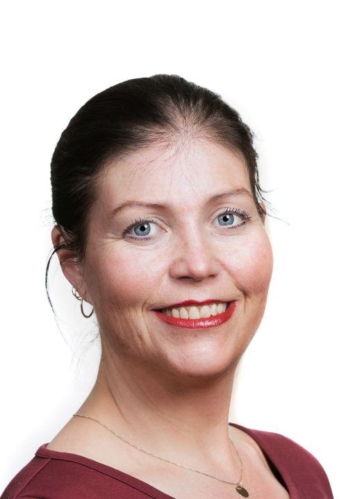 Profilbilde: Cecilie Rathem
