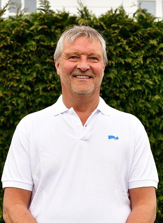 Profilbilde: Per Øyvind Erlandsen