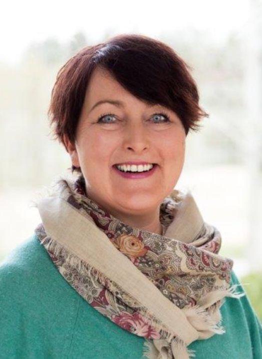 Profilbilde: Heidi Netland Berge