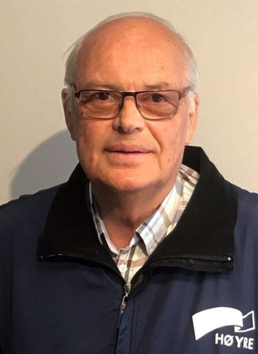 Profilbilde: Sigurd Skjelsbæk