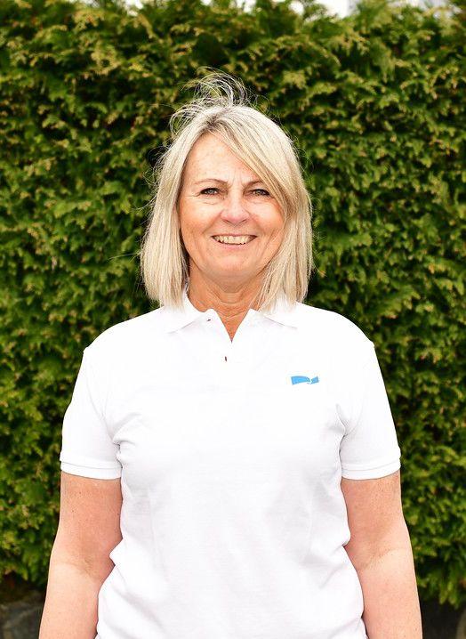 Profilbilde: Lisbeth Udjus