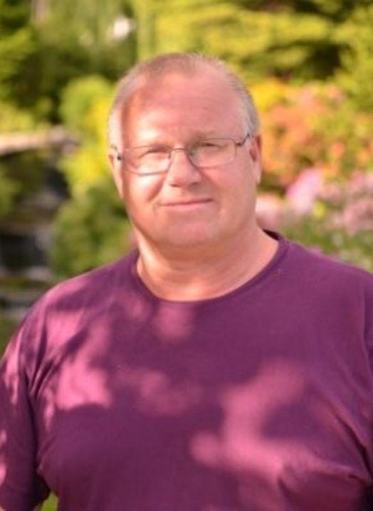 Profilbilde: Fred Arne Hessen