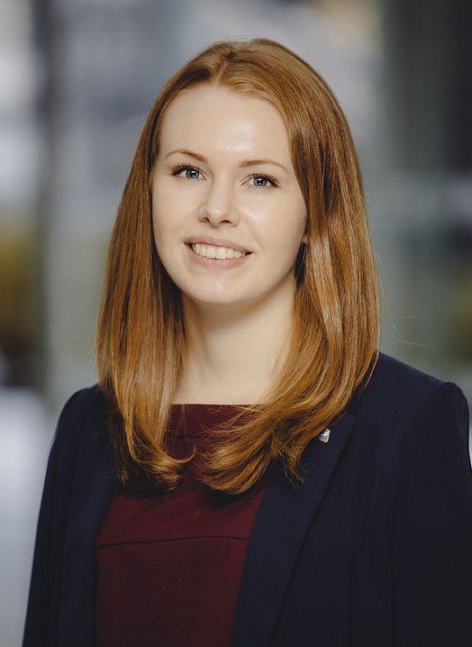 Profilbilde: Ingrid Skjelmo