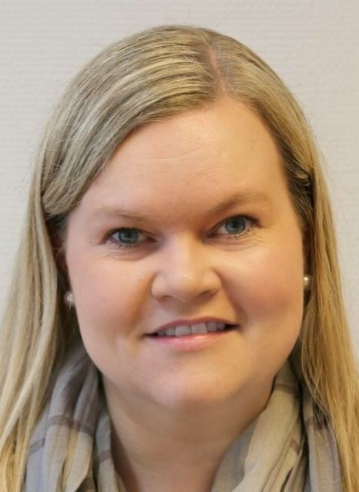Profilbilde: Kristin Søfteland-Larsson