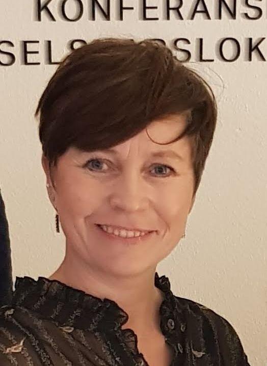 Profilbilde: Marianne Myhrvold Grimsmo