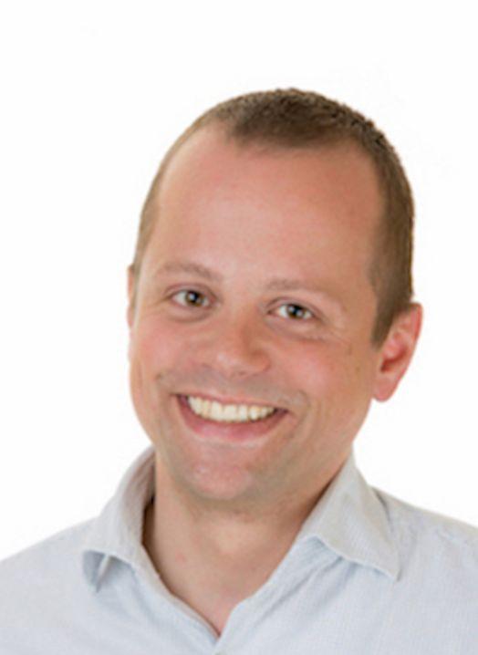 Profilbilde: Karsten Henrik Henschien Sprenger