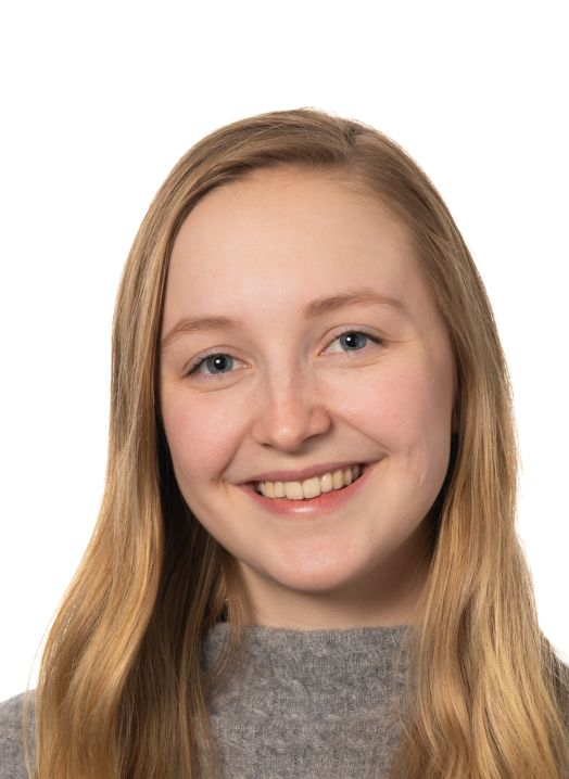 Profilbilde: Silje Johansen