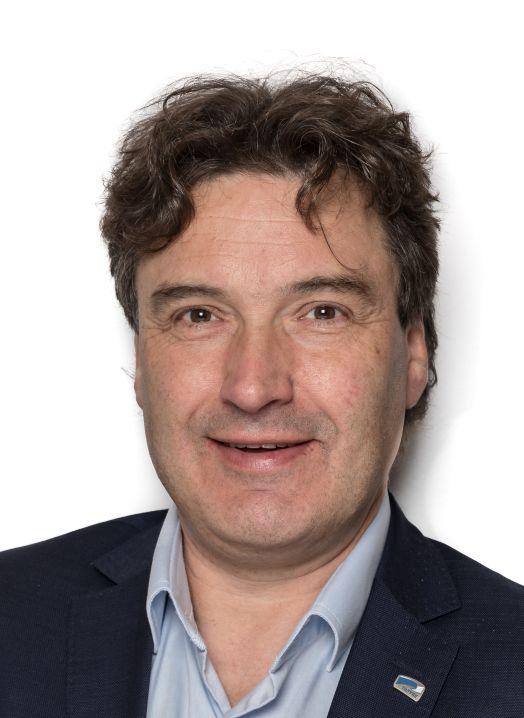 Profilbilde: Odd Harald Karlsen