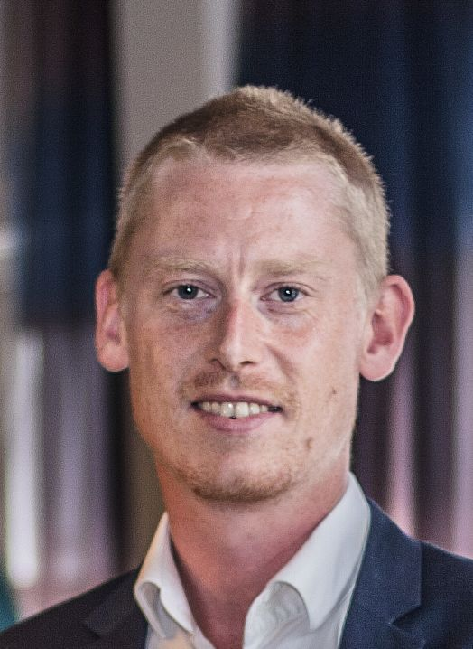 Profilbilde: Petter Johan Sandven