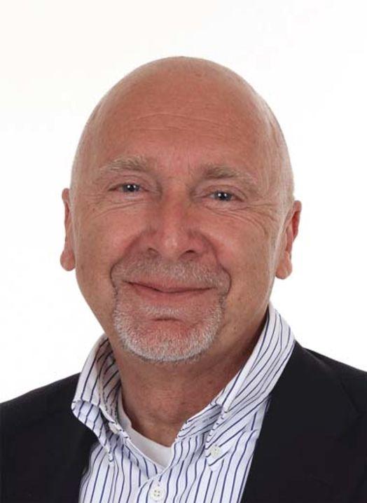 Profilbilde: Oskar Kipperberg