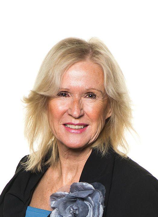 Profilbilde: Trine Bendixen