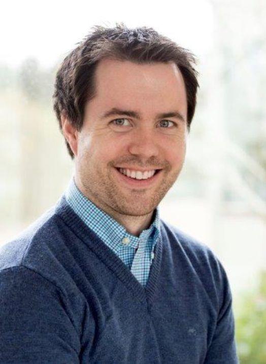Profilbilde: John Lende