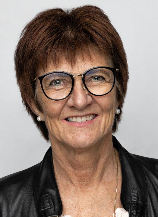 Profilbilde: Marianne Landaas