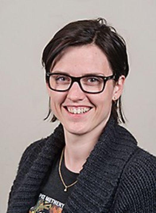 Profilbilde: Trude Nistad