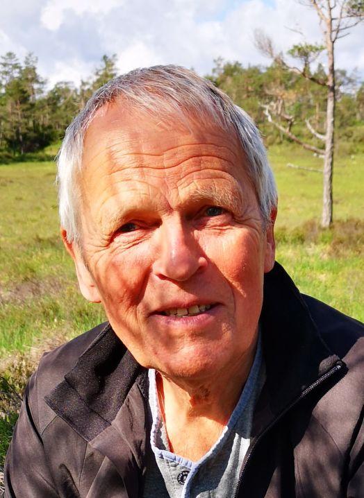 Profilbilde: Ivar Aanesland