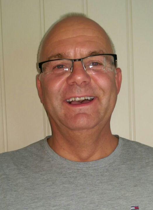 Profilbilde: Rune Huseby