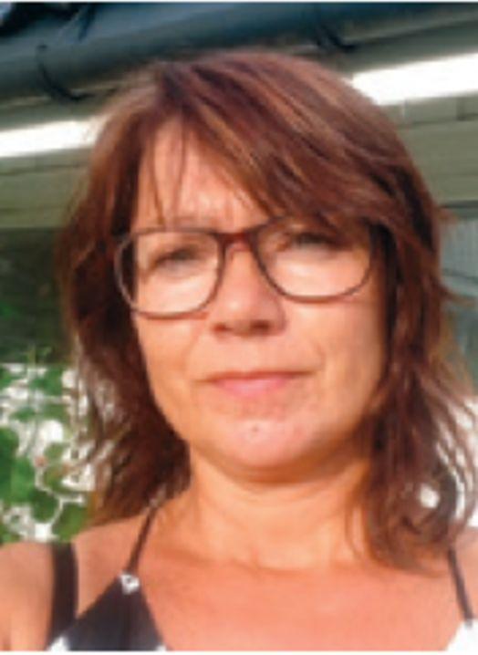 Profilbilde: Merethe Oddhild Almestad