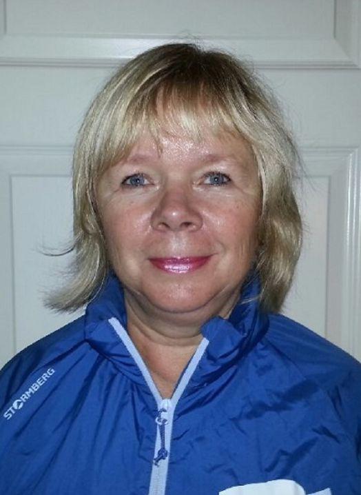 Profilbilde: Margunn Skudal Nistad