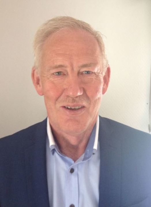 Profilbilde: Håkan Berdahl