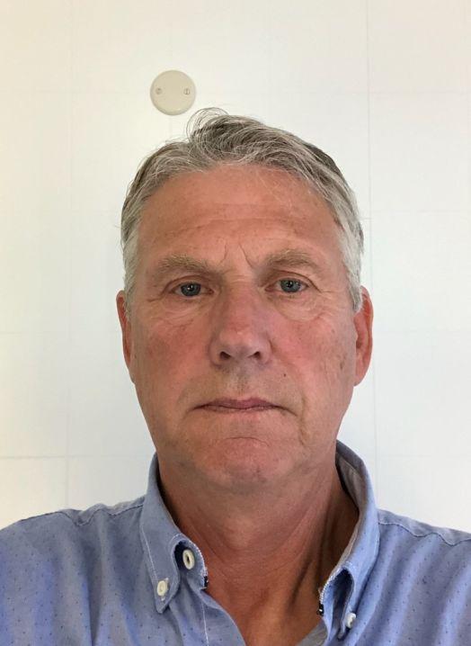 Profilbilde: Alf Torfinn Skeie