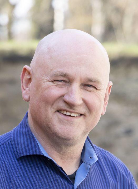 Profilbilde: Roger Abusland