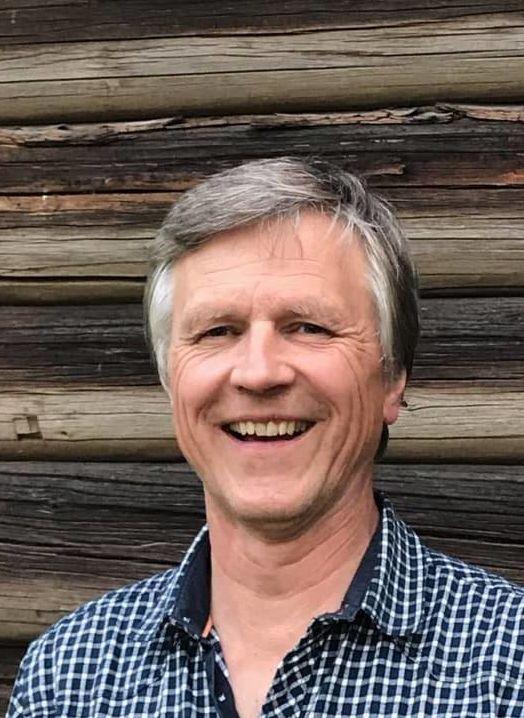 Profilbilde: Olav Kristian Huseby