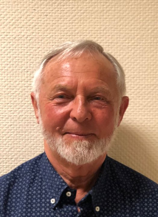 Profilbilde: Per Øyvind Berstad
